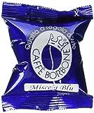 Caffè Borbone Capsula Caffè Point Miscela Blu - Confezione da 50 Pezzi
