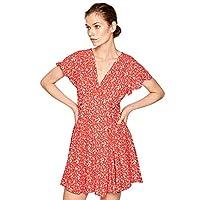Pepe Jeans multi jurk dames - - Medium