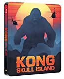 Kong: Skull Island [Steelbook] (exklusiv bei Amazon.de)[3D Blu-ray] [Limited Edition] - 3