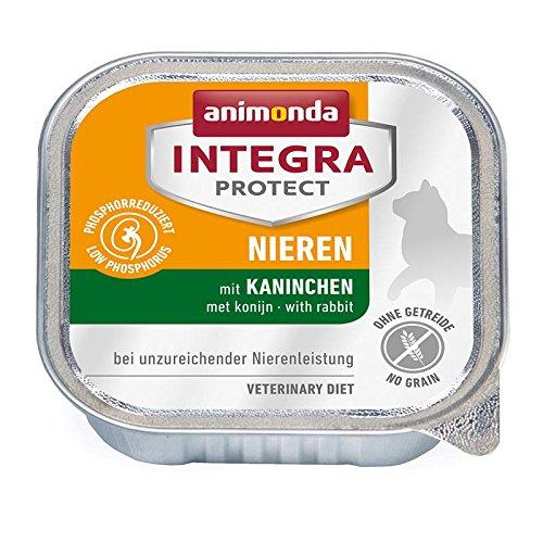 Animonda Integra Protect Niere mit Kaninchen | 16x 100g