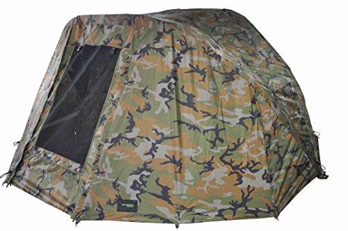 MK-Angelsport Skin Camouflage für Fort Knox 2 Mann Dome Zelt Karpfenzelt
