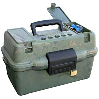 MTM SF100D 09 Deluxe Case...