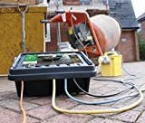 Dri-Box FL-1859-330 IP55 Weatherproof Box, Black, Large Bild 6