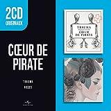 2 CD Originaux : Trauma / Roses