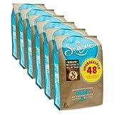 Senseo Décafé / Decaffeinated, New Design, Pack of 6, 6 x 48 Coffee Pods