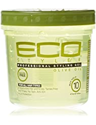 Eco Styler Olive Oil Styling Gel - 355ml