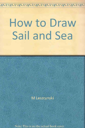 How to Draw Sail and Sea