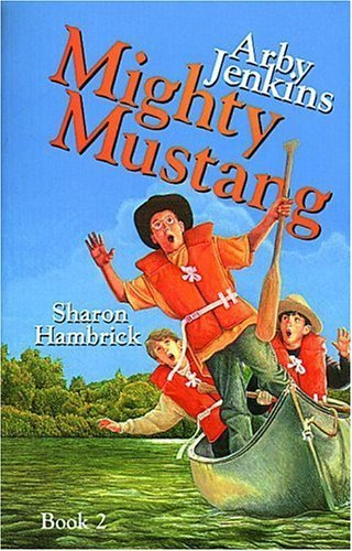 arby-jenkins-mighty-mustang-by-sharon-hambrick-1997-paperback