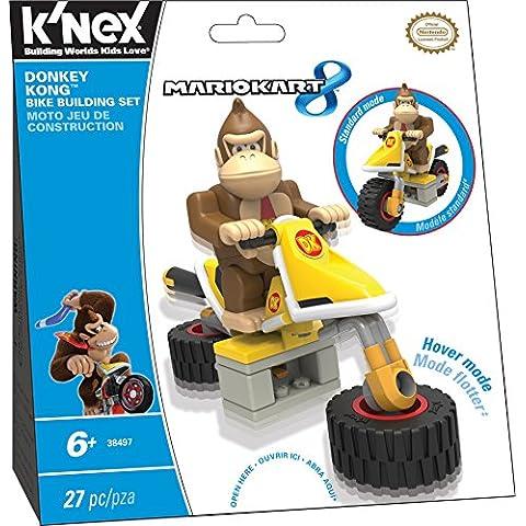 Mariokart 8 Standard Bike - Donkey Kong Bike - Teenager Gift Card
