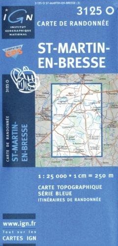 3125o St-Martin-en-Bresse