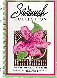 Savannah Collection: Favorite Recipes from Savannah Cooks