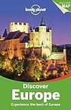 Discover Europe - 3ed - Anglais
