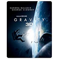 Gravity - Limited Edition Steelbook