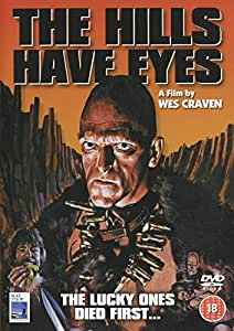 The Hills Have Eyes [DVD]