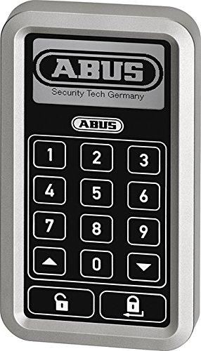 ABUS HomeTec Pro CFT3000 S (Funk-Tastatur) - 2