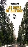 Les jours de silence par Lewis