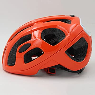 235g Ultra Light Weight - Cycle Cycling Road Bike Mountain MTB Bicycle Safety Helmet - Safety Certified Bicycle Helmets For Adult Men & Women, Teen Boys & Girls - Comfortable , Lightweight , Breathable by Zidz