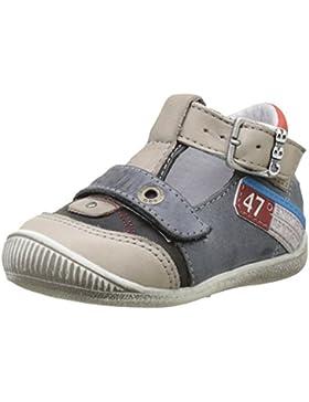 GBB Paul - Zapatos de Primeros Pasos Bebé-Niños