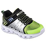 Skechers Hypno-Flash Boys Light Up Trainers
