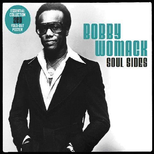 Soul Sides-Essential Collection (Womack-cd Bobby)