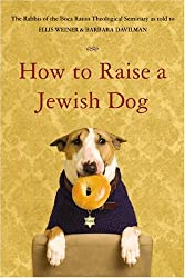 HOW TO RAISE A JEWISH DOG BY (DAVILMAN, BARBARA) PAPERBACK