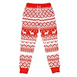 Rave on Friday Kinder Jogginghose Linear Hose 3D Weißes Alpaka Cute Trousers Kinder Classics Kinder Hose Jogging Pants