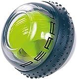 RotaDyn Rotationsball: Rotations-Ball für Hand- und Armtraining, mit 10.000 Umdrehungen/Min. (Ball zum Trainieren der Hand)