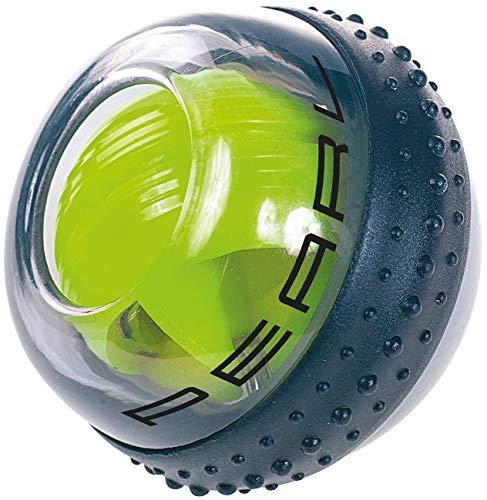 RotaDyn Rotationsball: Rotations-Ball für Hand- und Armtraining, mit 10.000 Umdrehungen/Min. (Ball zum Trainieren der Hand) -