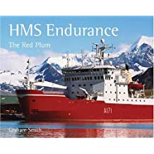 HMS Endurance: The Red Plum
