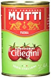 Produkt-Bild: Mutti Pomodorini Kirschtomaten (Hügeltomaten), 6er Pack (6 x 400 g)