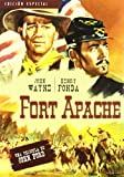 Fort apache [DVD]