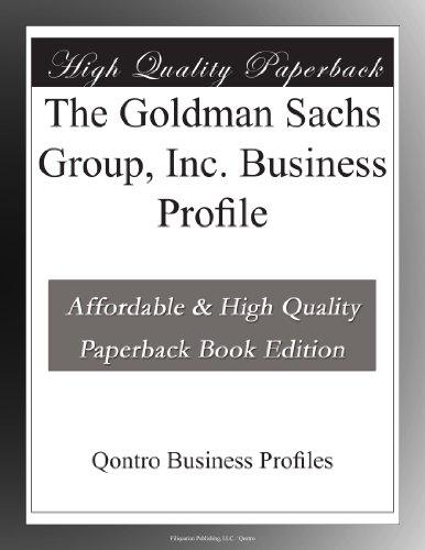 the-goldman-sachs-group-inc-business-profile
