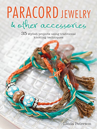 Paracord Jewelry...