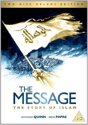 Bild von The Message (DVD) [1977] [UK Import]