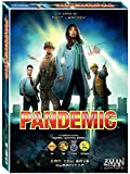 Image for board game Z-Man Games Pandemic Board Game