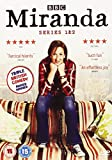 Miranda - Series 1-2 [DVD]