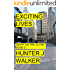 Exciting Lives (Death On The Clyde Book 3)