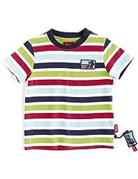 Sigikid Jungen T-Shirt Sigikid Mini Boy - Kollektion Bike Tour - T-shirt, Mini
