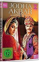 Jodha Akbar: die Prinzessin und der Mogul Vol.2