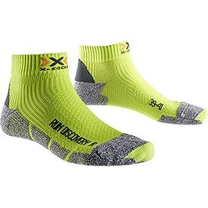 X-Socks Erwachsene Funktionssocken Run Discovery New