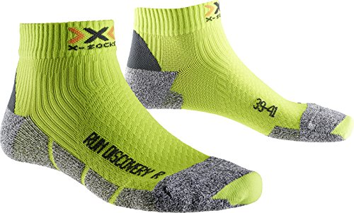 x-socks-run-discovery-new-calza-running-uomo-verde-green-lime-grey-mouline-42-44