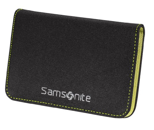 Samsonite MP3-Wallet