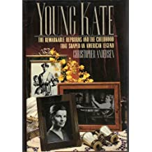 Young Kate by Christopher P. Andersen (1988-08-02)