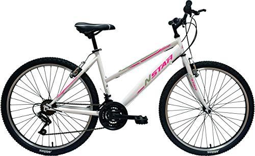 """New Star Veleta Bicicleta BTT 26\"""", Mujeres, m"""