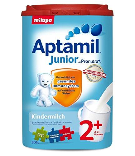Aptamil Junior 2+ Kindermilch 6 x 800g