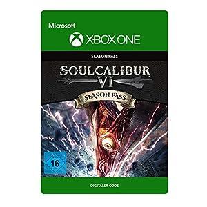 Soul Calibur VI: Season Pass | Xbox One – Download Code
