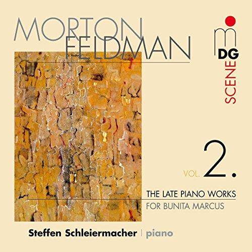 Späte Klavierwerke Vol.2