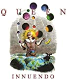Queen [2011 Dsd Mastering]: Innuendo (Audio CD)