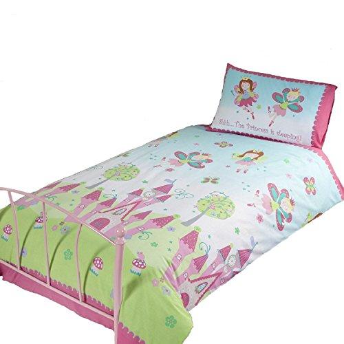 La Princesa Está Durmiendo Sola Funda Nórdica