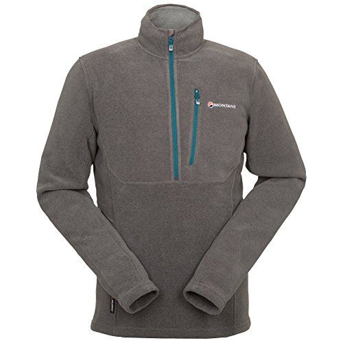 Montane Volt Pull-On Outdoor Jacke - SS17 Shadow